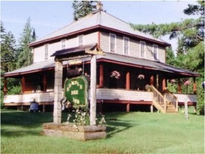 Bumble Bee Inn