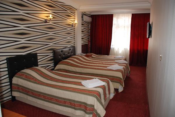 아스트 호텔