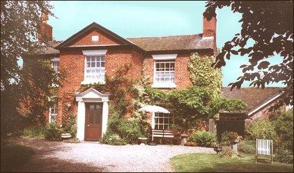 Ashfield Farmhouse Guesthouse