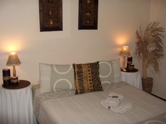 Amaziah Guesthouse