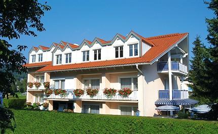 Happy House das froehliche Urlaubszuhause Pension