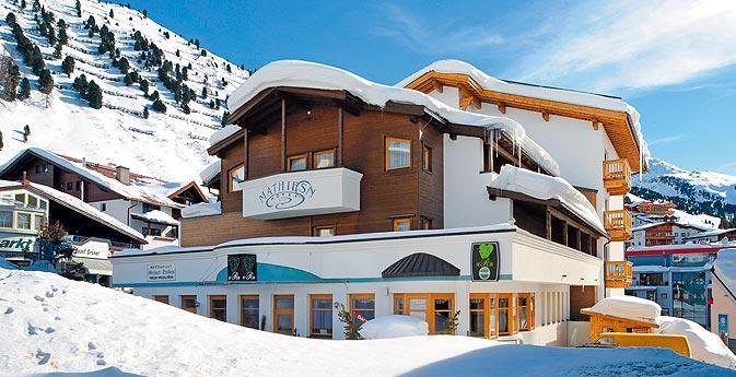 Mathiesn Hotel