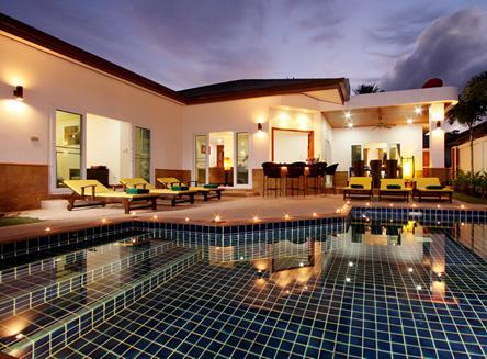 Tamarind Villas Phuket