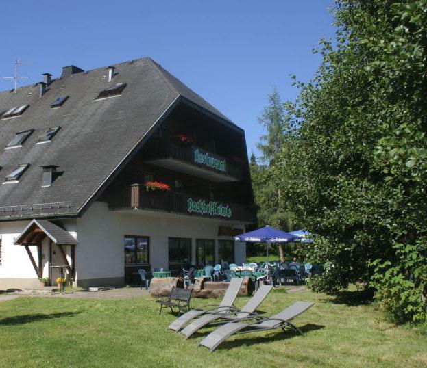 Backhof Helmle