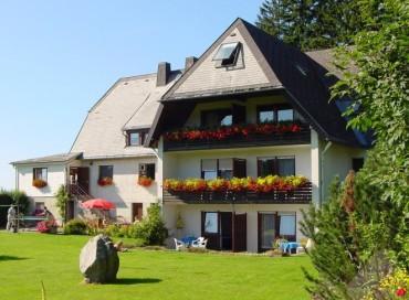 Gaestehaus Talblick
