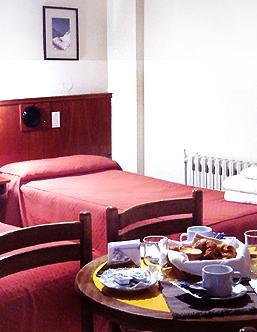 Providencia Apart Hotel