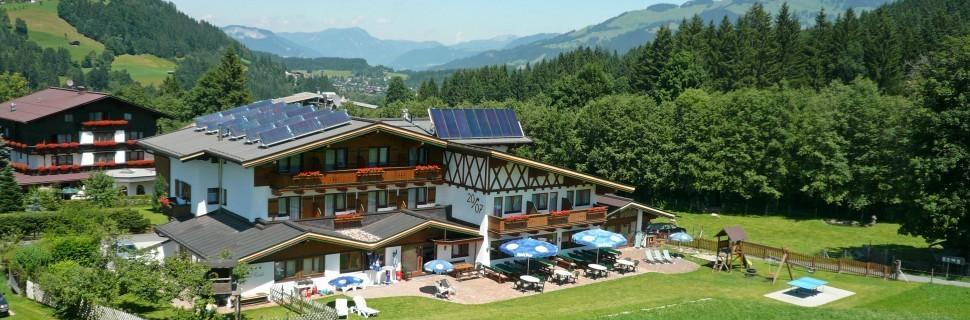 Landhaus Kuchl