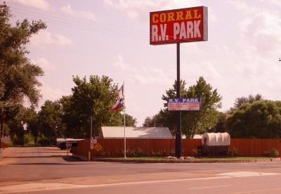 Corral RV Park