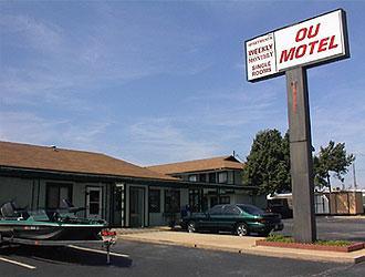 OU Motel
