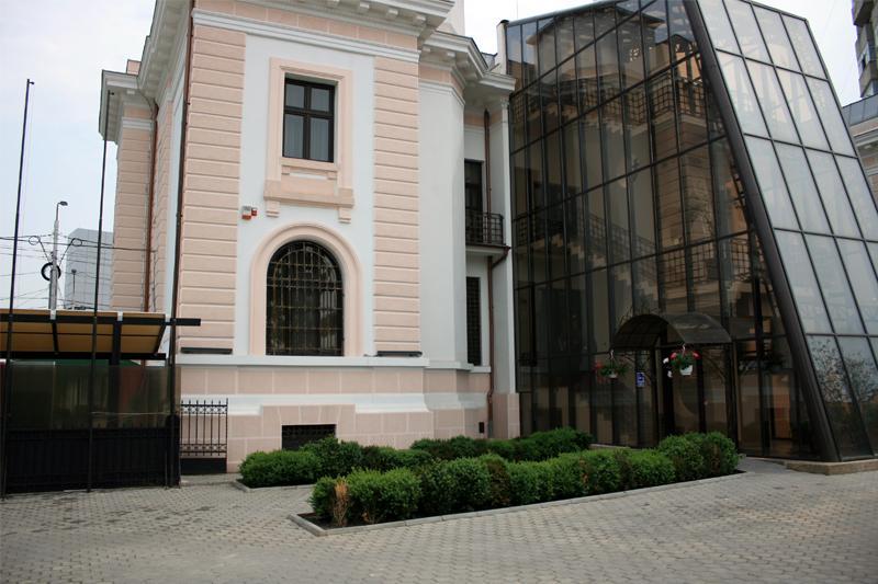 Premier Hotel Barlad