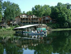 Charlie's Rainbow Trout Resort