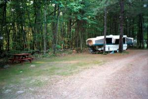 Gregoire's Campgrounds