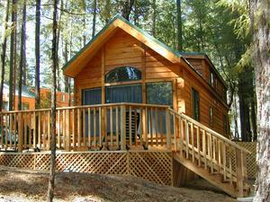 Pinewood Cove RV Park and Campground