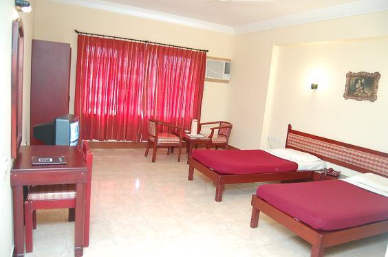 Kavitha Residency