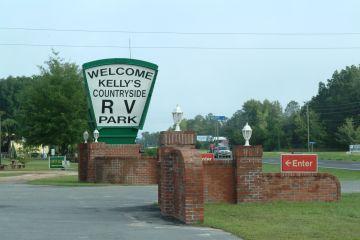 Kelly's Countryside RV Park