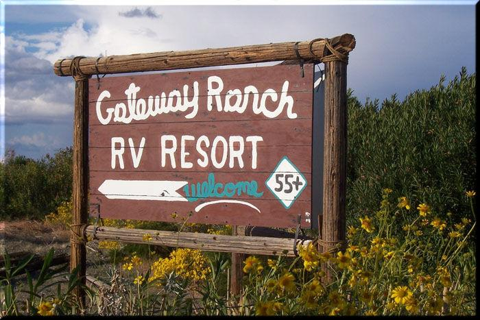 Gateway Ranch RV Resort