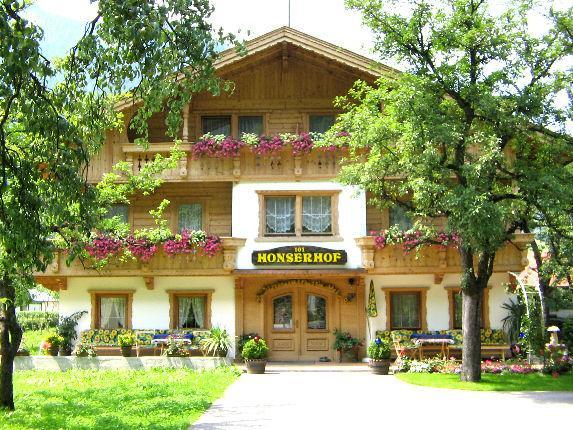 Honserhof
