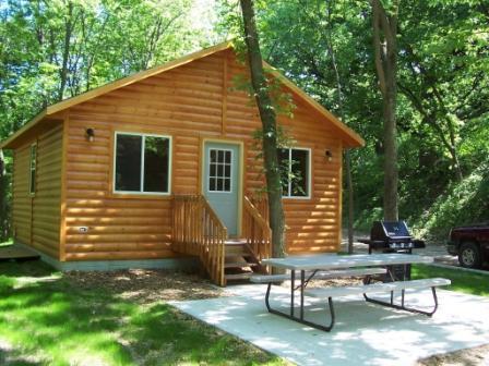 Midway Gulch Campground