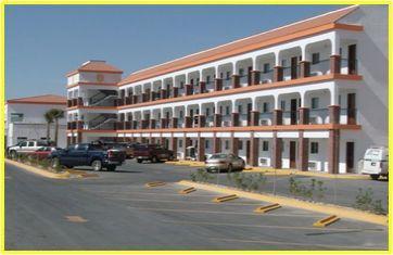 La Playa Consulado Hotel