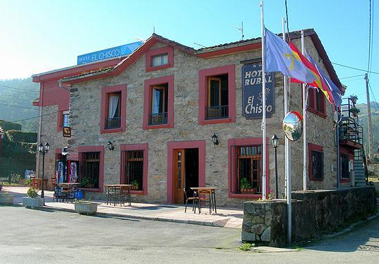 El Chisco