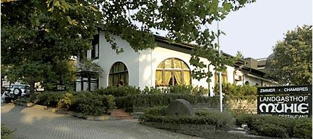 Landgasthof Muehle