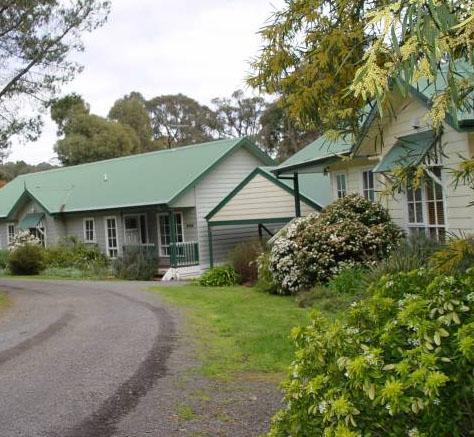 Hepburn Villas