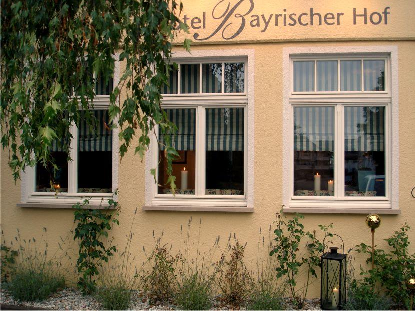 Bayrischer Hof