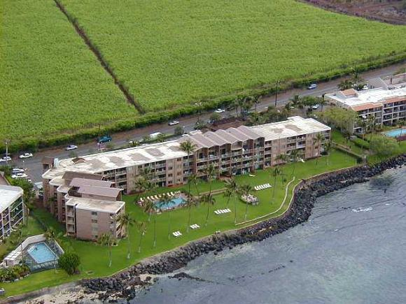 Maalaea Kai Resort Condominium