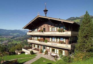 Oberguggenhausen Pension
