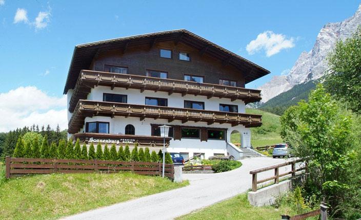 Sonnenburg Hotel