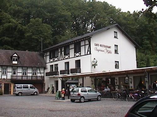 Landhotel Ringelsteiner Muehle