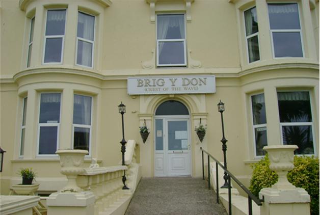 Brig-y-Don Hotel