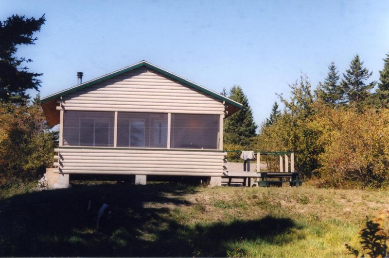 Cobscook Bay Cottages