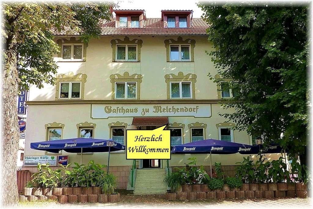 Gasthaus Melchendorf
