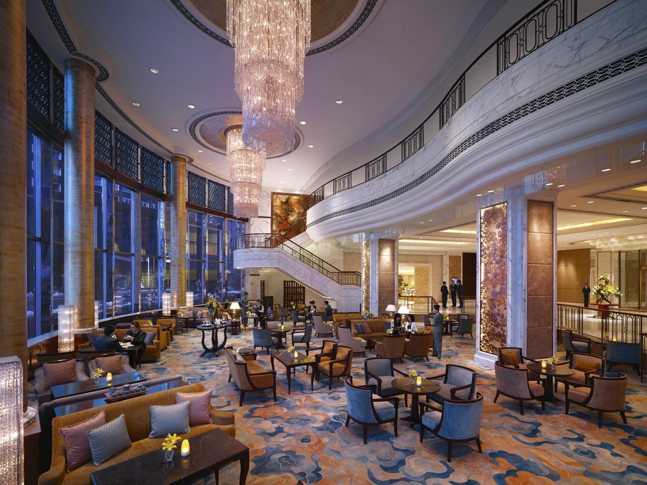 샹그릴라 호텔 창춘