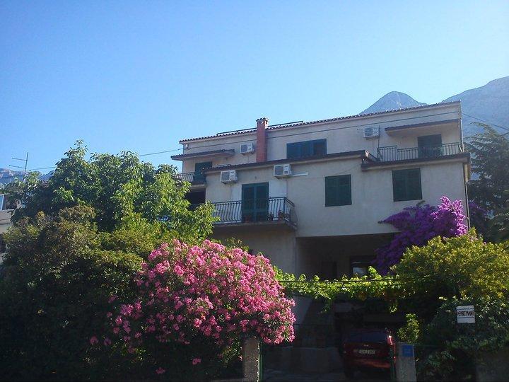 Apartmani Slobodanka Srzic u Makarskoj