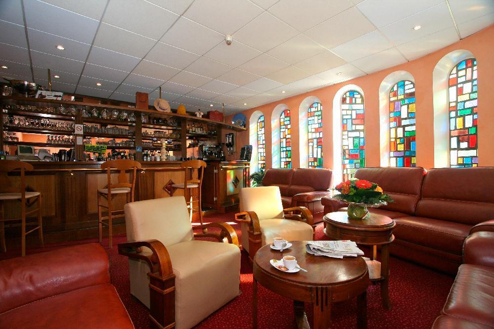 Hotel Restaurant Domaine du bocage