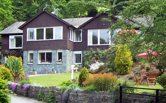 Heron Beck Guest House