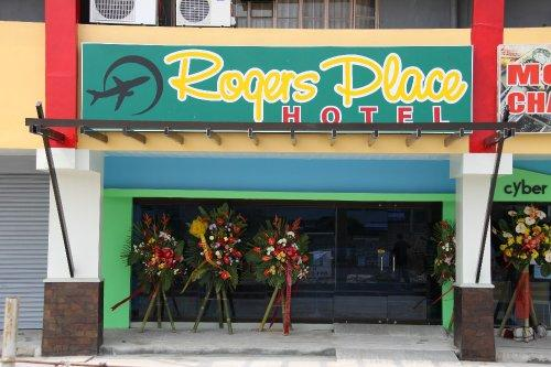 Roger's Place Hotel