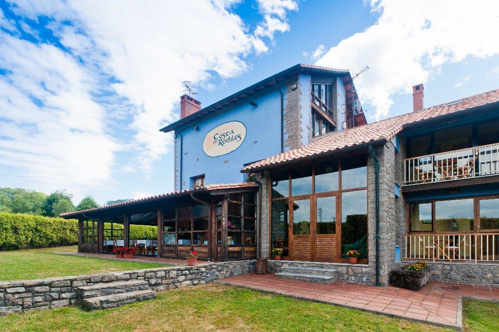 Hotel Costa de Rodiles