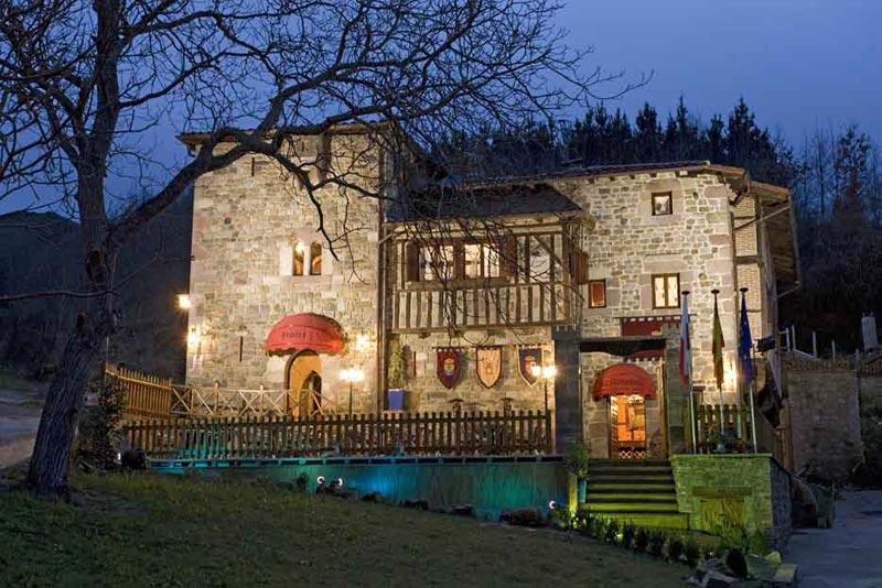 Hotel Casona de la Torre