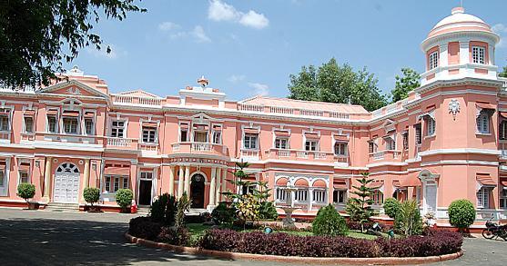 Rajvant Palace Resort