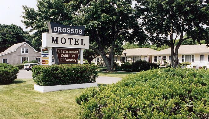 Drossos Motel
