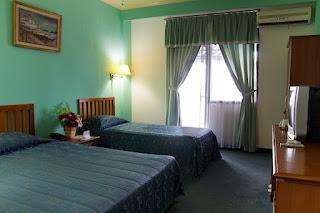 Hotel Mahkota Singkawang