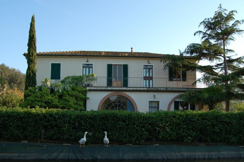 Agriturismo Casa Marisa