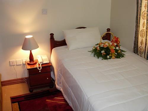 Arkland Palace Hotel