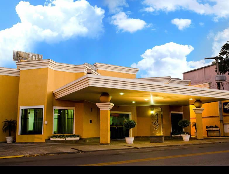 Hotel Iporã