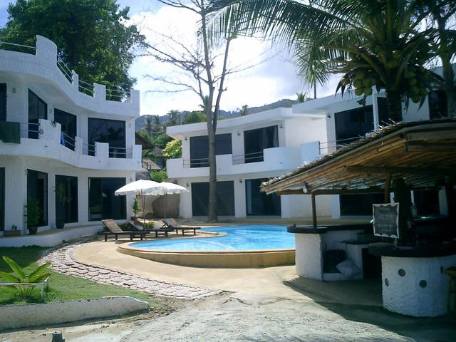 Ananta Lamai Beach Resort
