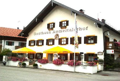 Gasthof Ammertalerhof