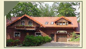 Berggasthof Blockhuette